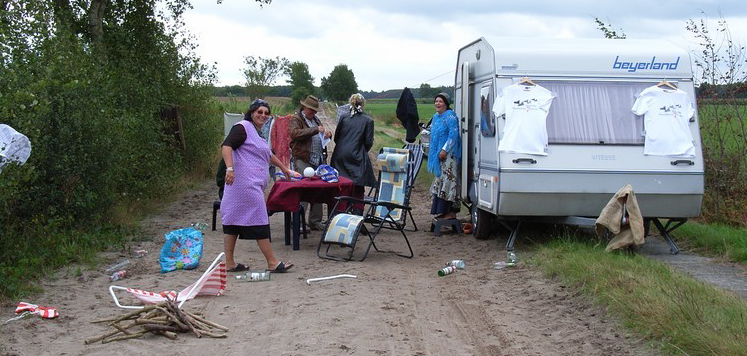 Entertainment Billie Turf Tocht